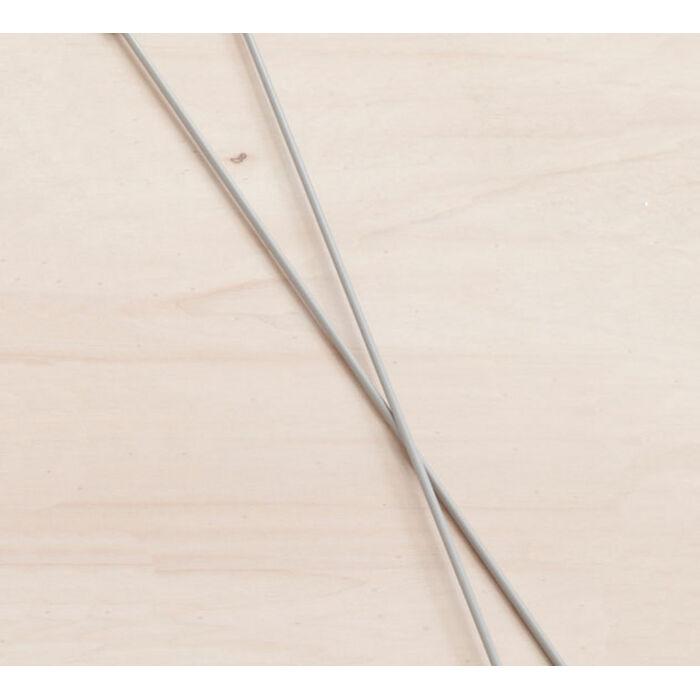 Aiguilles grises PRYM 40 cm
