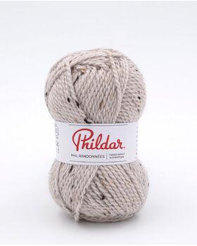 Fil à tricoter PHIL RANDONNEES