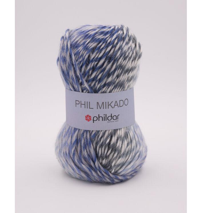 PHIL MIKADO