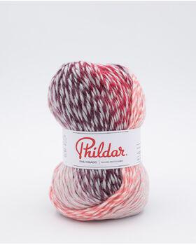 Fil à tricoter PHIL MIKADO
