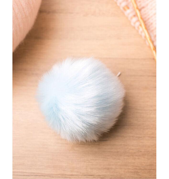 Pompon pastel