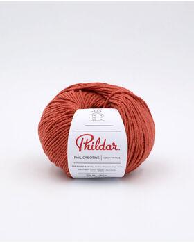 Fil à tricoter PHIL CABOTINE