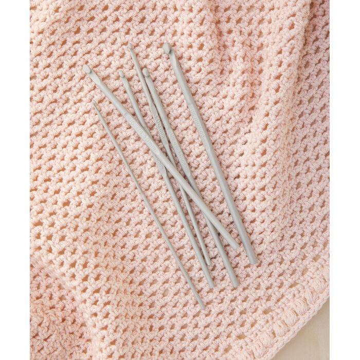 Crochet en Aluminium