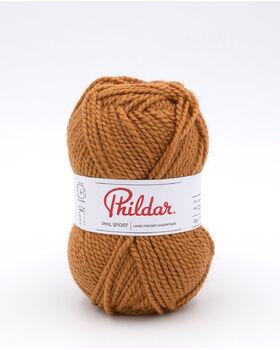 Fil à tricoter PHIL SPORT