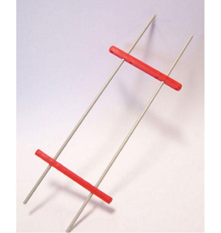Fourche réglable (20 à 100 mm)